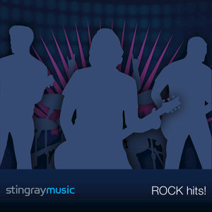 Stingray Music - Rock Hits of 2002, Vol. 8