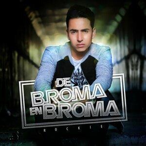 De Broma en Broma - Single