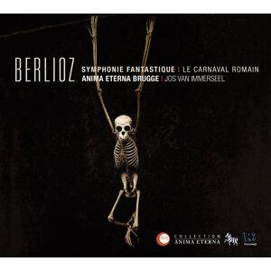 Berlioz: Symphonie Fantastique & Le carnaval Romain