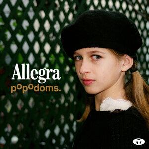 Popodoms - EP