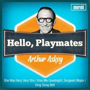 Hello, Playmates
