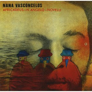 Africadeus - N.Angelo - Novelli