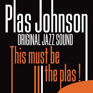 Original Jazz Sound:This Must Be the Plas!