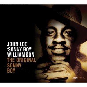 Saga Blues: The Original Sonny Boy