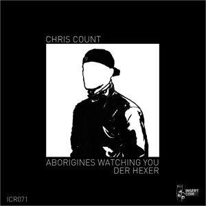 Aborigines Watching You / Der Hexer