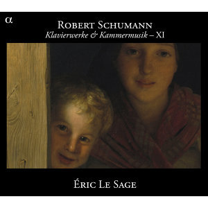Schumann: Klavierwerke & Kammermusik XI