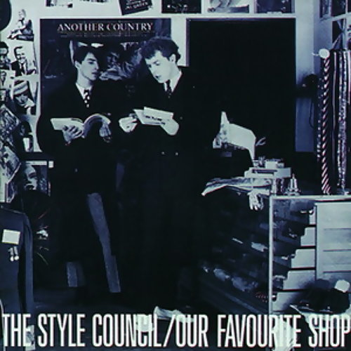 Our Favourite Shop - Digitally Remastered