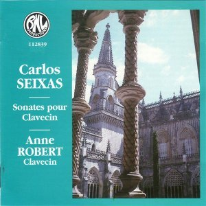 Seixas: Sonates pour clavecin