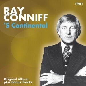 'S Continental - Original Album Plus Bonus Tracks 1961