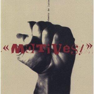 Motivés! - Chants de lutte