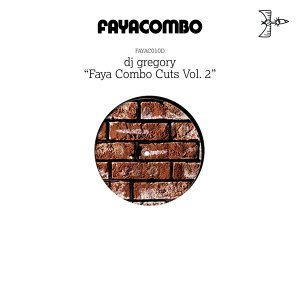 Faya Combo Cuts, Vol.2