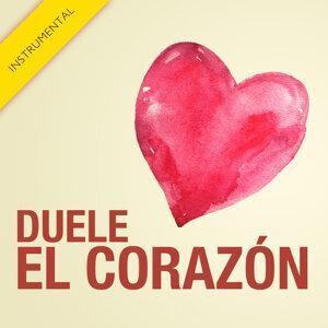 Duele el Corazón (Instrumental) - Single