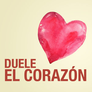 Duele el Corazón - Single