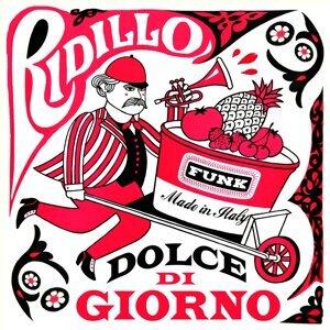 Dolce di giorno - Funk Made in Italy