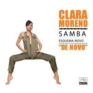 Samba Esquema Novo - De Novo