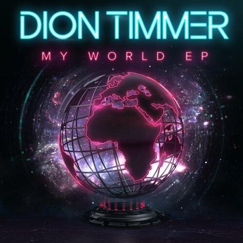 My World EP