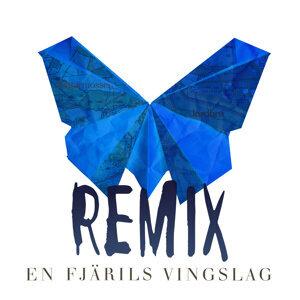 En fjärils vingslag - Remix