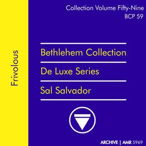 Deluxe Series Volume 59 (Bethlehem Collection): Frivolous