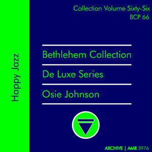 Deluxe Series Volume 66 (Bethlehem Collection): Happy Jazz