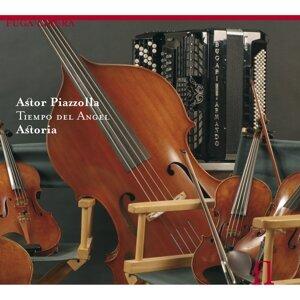 Piazzolla: Tiempo del Angel