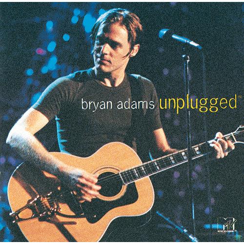 Heaven - MTV Unplugged Version