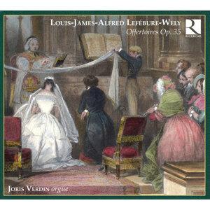 Lefébure-Wely: Offertoires, Op. 35