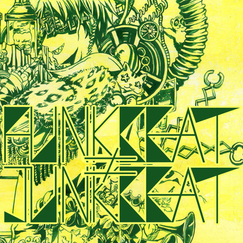 Funk beat≠Junk beat