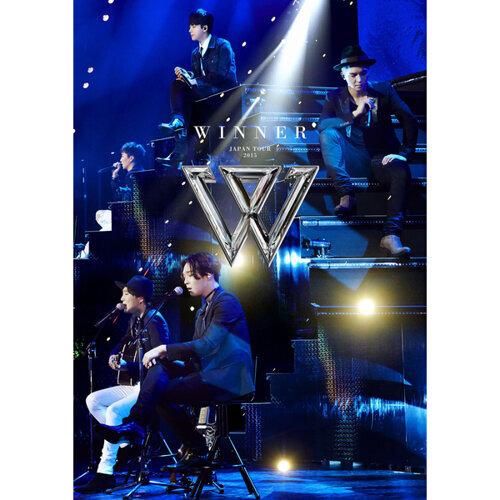 WINNER JAPAN TOUR 2015
