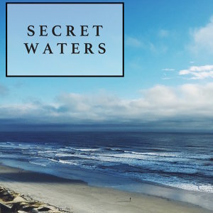 Secret Waters - Soothing Background Rain Sounds to Unlock the Hidden You Through Mindful Meditation, Stress-Free Relaxation, Better Sleep and Deeper Focus During Work and Study