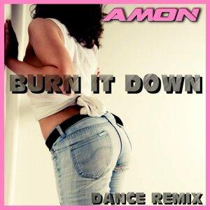 Burn It Down - Dance Remix