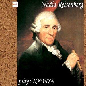 Nadia Reisenberg Plays Haydn