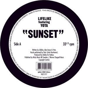 Sunset - Single