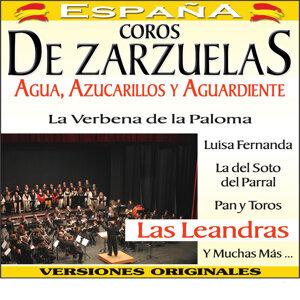 Coros de Zarzuelas
