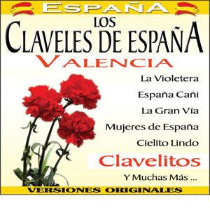 Claveles de España