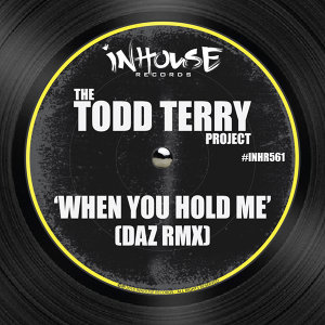 When You Hold Me (Daz Rmx)