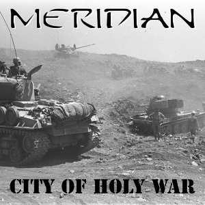 City of Holy War