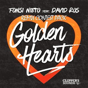 Golden Hearts - Remix Contest Pack