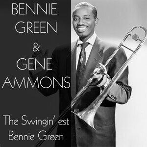 Bennie Green & Gene Ammons: The Swingin' Est / Bennie Green