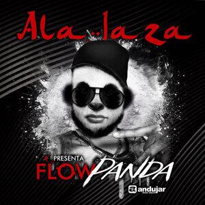 Flow Panda (Live)