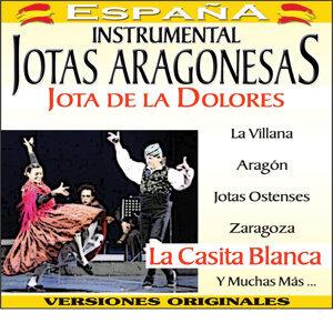 Jotas Aragonesas (Instrumental)
