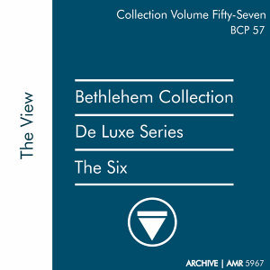 Deluxe Series Volume 57 (Bethlehem Collection): The View