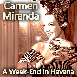 A Week-End in Havana