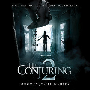 The Conjuring 2: Original Motion Picture Soundtrack (厲陰宅2電影原聲帶)