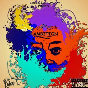 Ambition (feat. Desi)