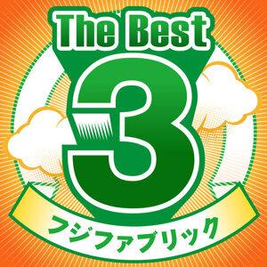 The Best3 フジファブリック