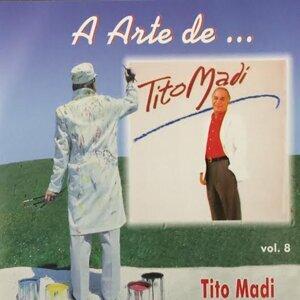 A Arte de Tito Madi, Vol. 8