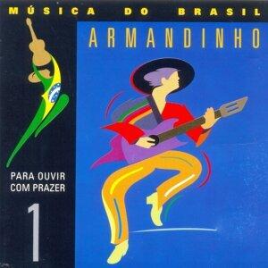 Música do Brasil, Vol. 1 - Para Ouvir Com Prazer