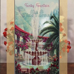 Funky Fountain