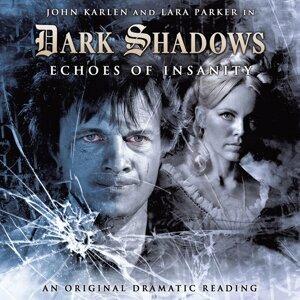 8: Echoes of Insanity - Audiodrama Unabridged