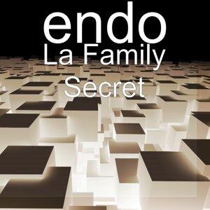 La Family Secret